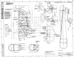Spitfire rudder