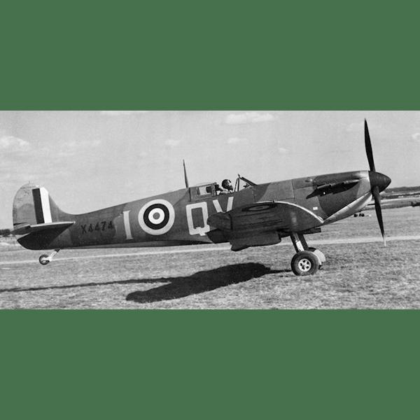 Supermarine Spitfire Mk I