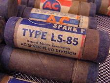 spark plug LS85