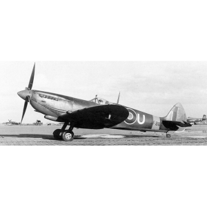 photo of Spitfire-Mk-VIII
