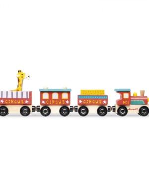Story - Circus Train