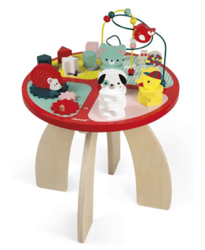 Activity Table - Baby Forest
