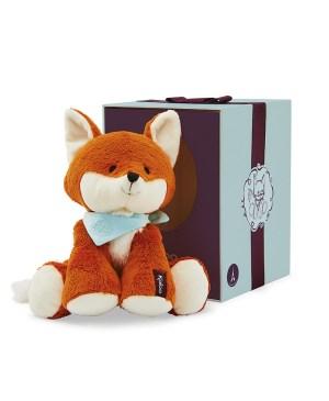 Les Amis - Paprika Fox - Small