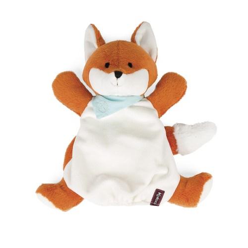 Les Amis - Paprika Fox Puppet