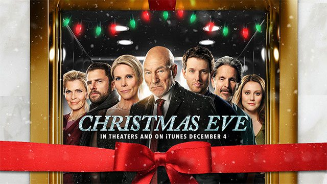 Awesome Trailer: Christmas Eve