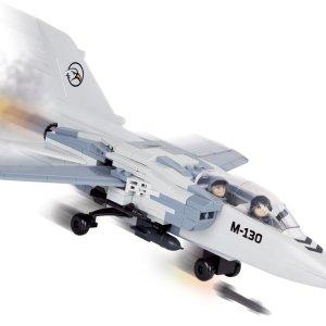 Cobi Modern Aircraft