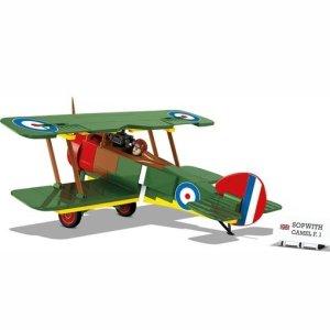 Cobi Aircraft