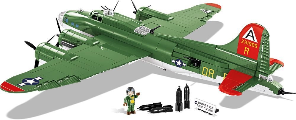 Cobi Boeing B-17G Set best Price