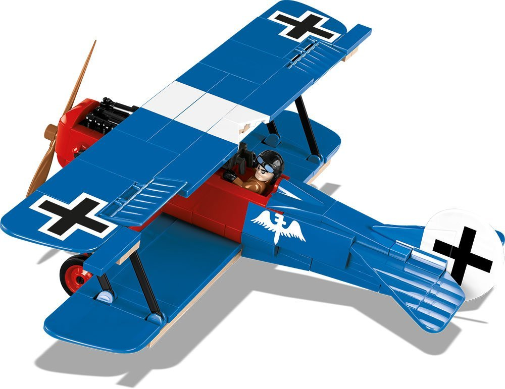 Cobi Fokker D VII Brick Set Amazon