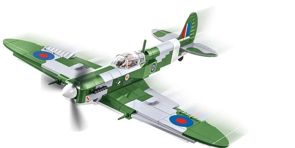 Cobi Spitfire MK VB Set Best Price