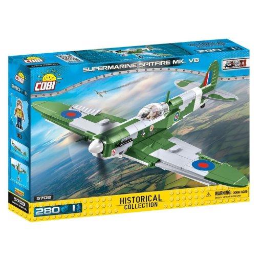 Cobi Spitfire MK VB Set