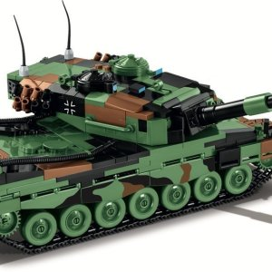 Cobi Modern Tank Sets