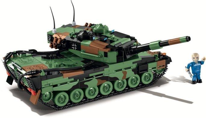 Cobi leopard 2A4 set best price