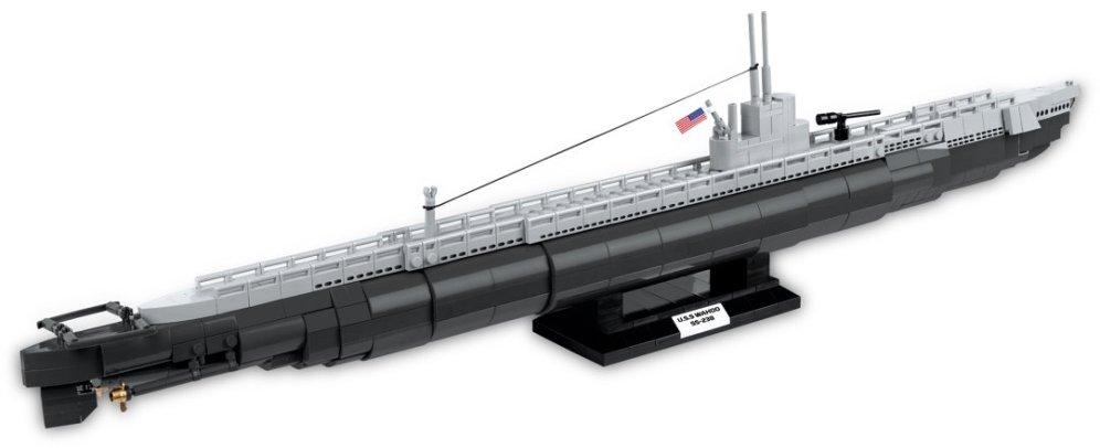 COBI USS WAHOO Best price