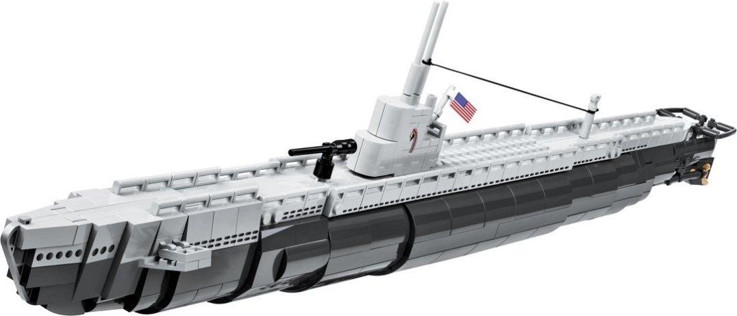 COBI USS WAHOO USA store