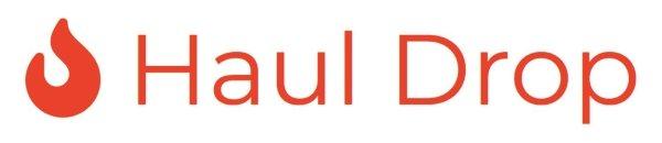 Hauldrop logo