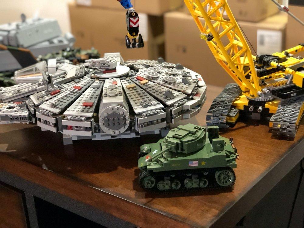 Are COBI Blocks as good as LEGOs?