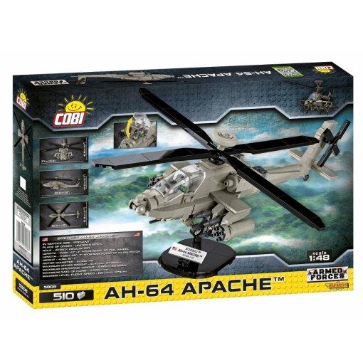 COBI AH-64 Apache (5808) Box