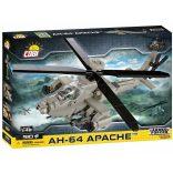 COBI AH-64 Apache (5808)