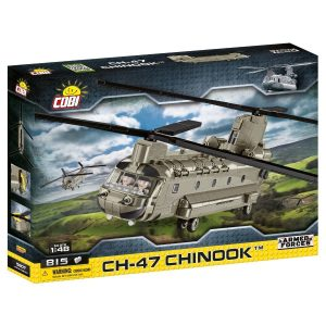 COBI CH-47 Chinook Helicopter Set (5807)