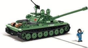 COBI IS7 Tank