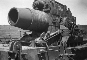 COBI KARL-Gerat 040 THORE During WWII