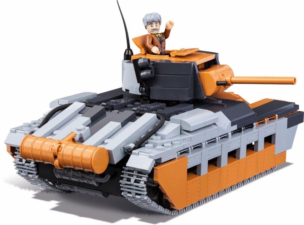 COBI Matilda Set (2495) Amazon