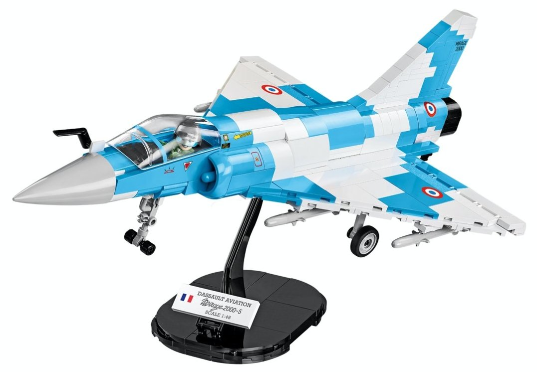 COBI Mirage 2000 Jet Set Best Price USA