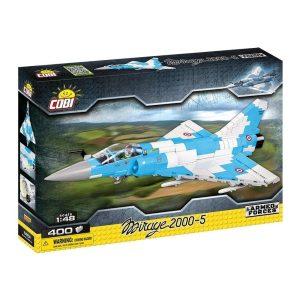 COBI Mirage 2000 Jet Set