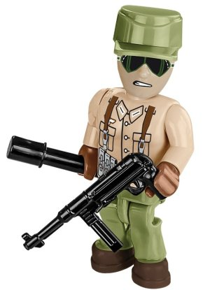 COBI SD KFZ Soldier