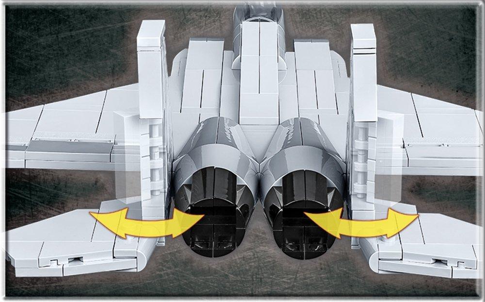 COBI F-15 Eagle Set (5803) Details