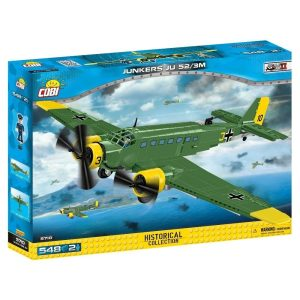 COBI Junkers JU-52 German Version (5710)