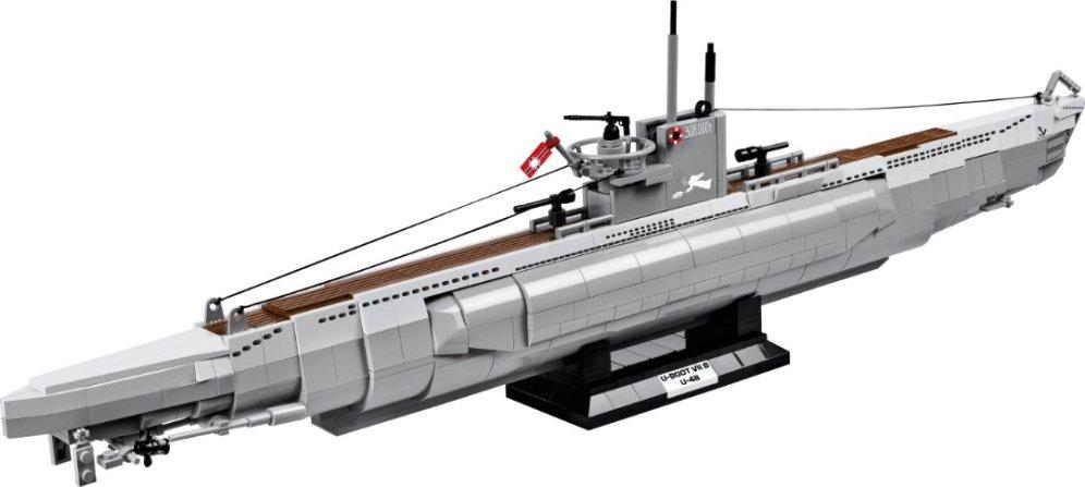 COBI U-48 U-Boat Submarine Set (4805) Amazon Prime