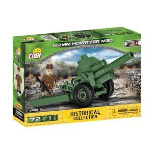 COBI 122 Howitzer Set (2395)