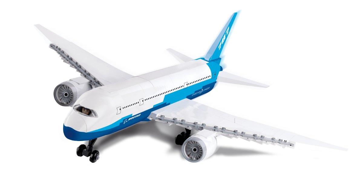COBI 787 Dreamliner Set (26600) Best Price