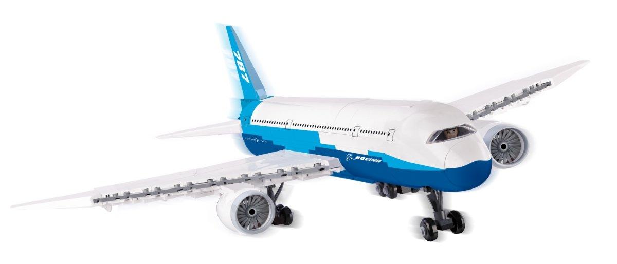 COBI 787 Dreamliner Set (26600) USA
