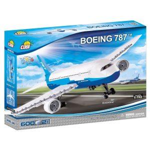 COBI 787 Dreamliner Set (26600)