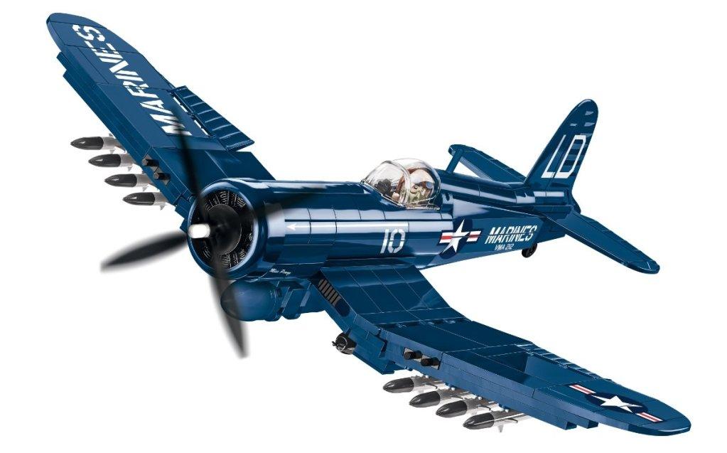 COBI AU-1 Corsair Set (2415) USA