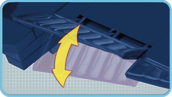 COBI AU-1 Corsair Set (2415) flaps
