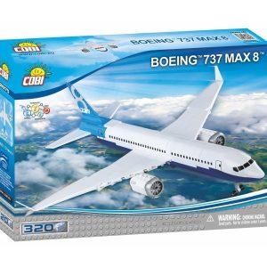 COBI Boeing 737 8 MAX (26175)