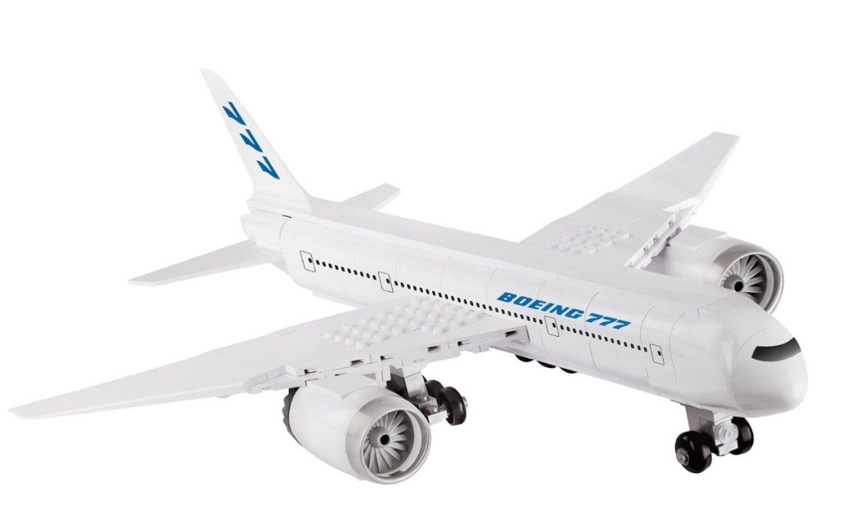 COBI Boeing 777 Set (26261) usa store