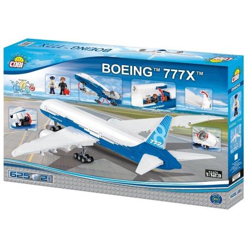 COBI Boeing 777x (26602) Amazon