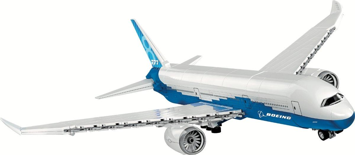 COBI Boeing 777x (26602) Review