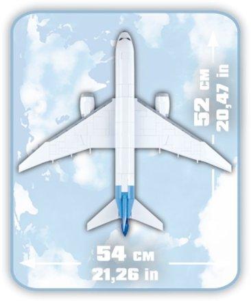 COBI Boeing 787 Dreamliner (26600)