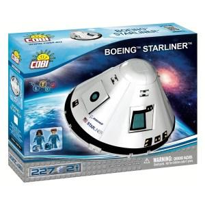 COBI Boing Starliner Set (26263)