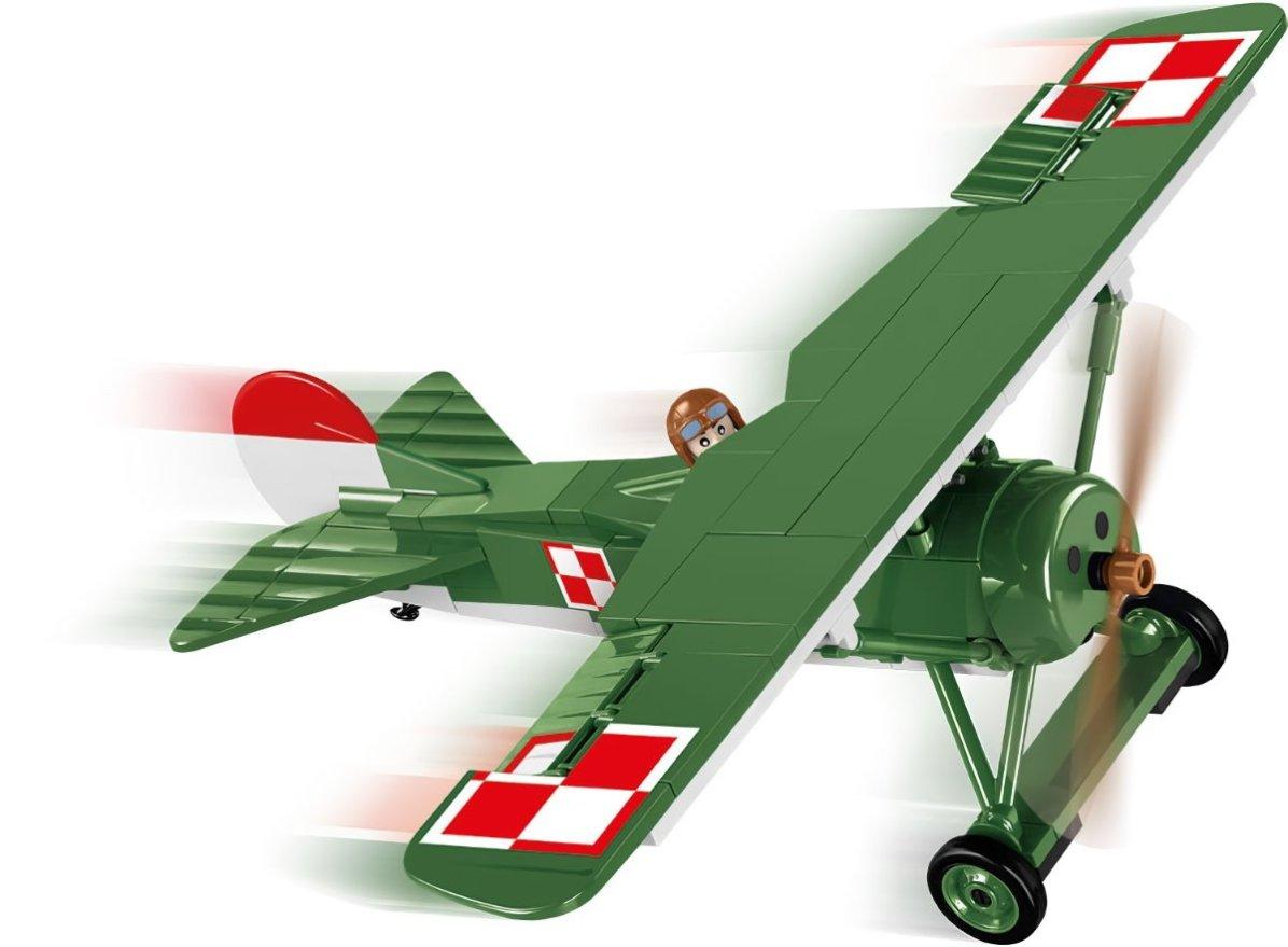 COBI Fokker EV D.VIII Set (2976) USA