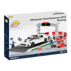 COBI Maserati Gran Turismo GT3 Set (24567)