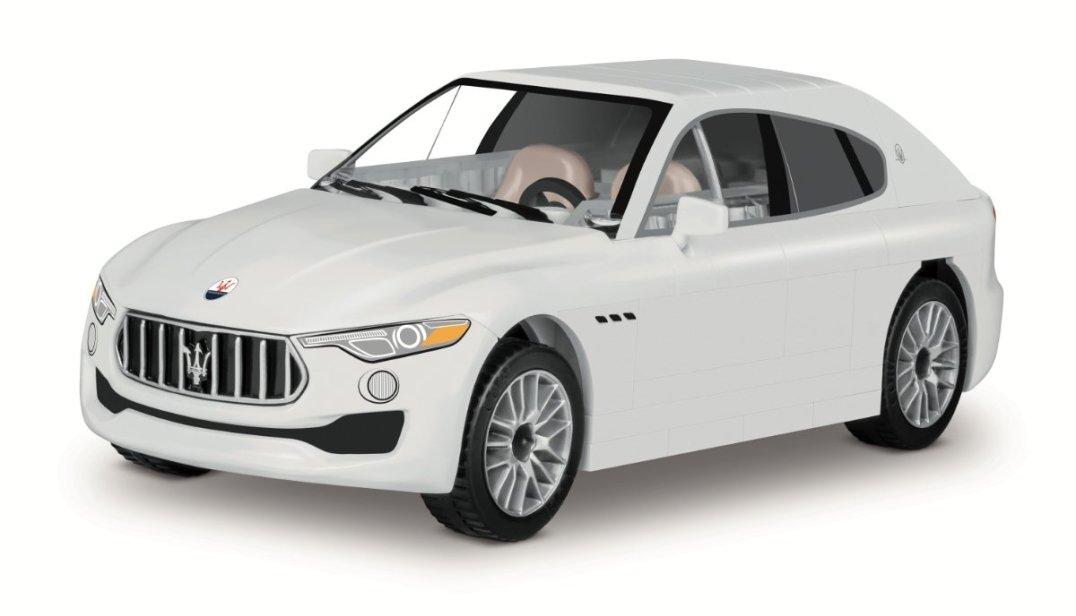COBI Maserati Lavante USA Amazon