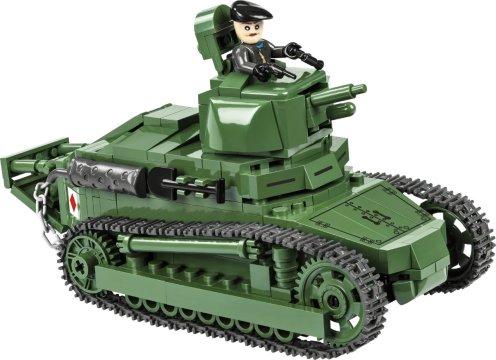 COBI Renault FT-17 Tank Set (2973) Amazon