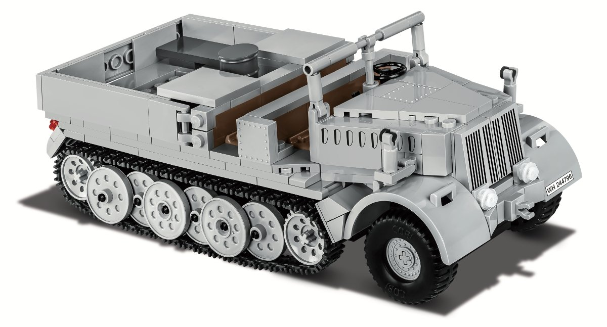 COBI SK.KFZ 9 Famo Set (2522) Amazon
